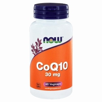 NOW Co Q10 30mg 60cap
