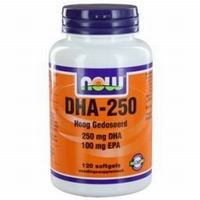 NOW DHA 250 120sft
