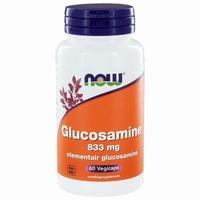 NOW Glucosamine 1000 60cap
