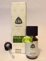 Chi Geranium cult Pelargonium graveolens 10ml