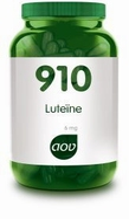 AOV  910 Luteine 6 mg 60cap