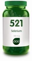 AOV  521 Selenium 500 mcg 60cap