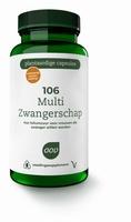 AOV  106 Multi Zwangerschap 60cap