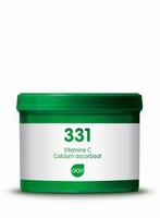 AOV  331 Vitamine C calcium ascorbaat 250g