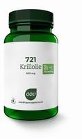 AOV  721 Krill olie 500 mg 60cap