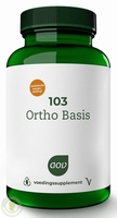 AOV  103 Ortho Basis 90tab