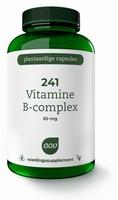 AOV  241 Vitamine B complex 50 mg 180vc