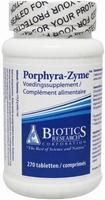 Biotics Porphyra/porfyra zyme 270tab