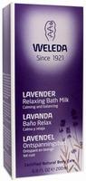 Weleda Lavendel ontspanningsbad 200ml