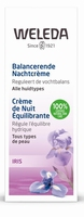 Weleda Iris hydraterende nachtcreme 30ml