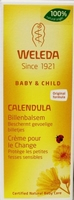 Weleda Calendula babybillen balsem 75ml