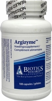 Biotics Argizyme 785 mg 100cap