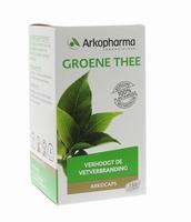 Arkocaps Groene thee 150cap