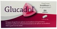 Glucadol 84tabl