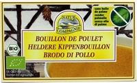 Natur Compagnie Kippenbouillon 8blokjes
