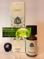 Chi Happiness compositie 10ml