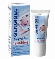 Gengigel baby tandvleesgel 20ml