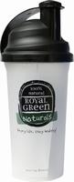 Royal Green Shaker bottle 1st