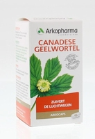 Arkocaps Canadese geelwortel 45cap