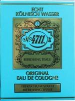 4711 Colognettes verfrissingsdoekjes 10st
