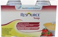 Resource Soup soepen 4x200ml