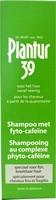 Plantur Caffeine shampoo fijn haar 250ml