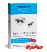 Membrasin eye care 60vcaps