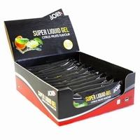 Born Super liquid gel citrus fruits flavour 12x55