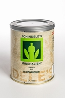 Schindele's Mineralen 500 vcaps: vanaf 32,99 euro