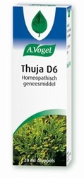 Vogel Thuja D6 20ml