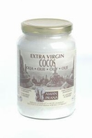 Aman Prana kokosolie Bio extra virgin 1600ml