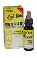 Bach Rescue kids alcoholvrij 10ml