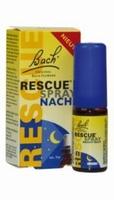 Bach Rescue Nacht spray  7ml