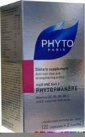 Phytophanere 120caps