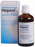 Heel Hepeel H   30ml