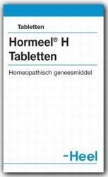 Heel Hormeel H  50tab