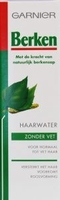 Garnier Berken Haarwater zonder vet 250ml