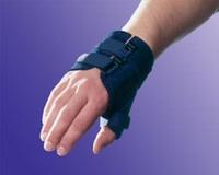 GM018 Elastische duimspalk
