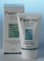 Psorinol Active shampoo 100ml Bij jeuk en schilfertjes