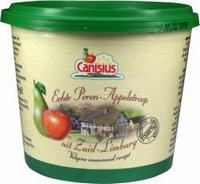 Canisius Peren Appelstroop 450g