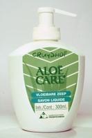 Aloe care handzeep 300ml
