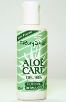 Aloe care huidgel 98% mini 50ml