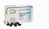Pharma Nord Bio Active Q10 Uniquinol 100mg  30gcaps