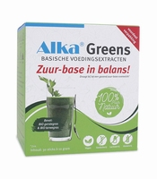 Alka® Greens 30st ontzurend Superfood 10g