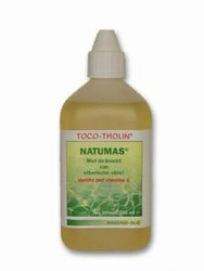 Toco Tholin natumas massage olie 500ml