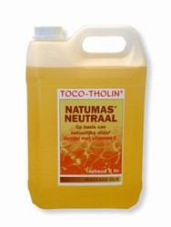 Toco Tholin natumas neutraal 5000ml