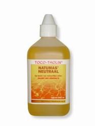 Toco Tholin natumas neutraal 500ml