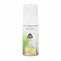 Chi Tea tree face wash foam 115ml