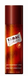 Tabac Original anti-perspirant spray 200ml
