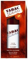 Tabac Original eau de cologne natural spray  30ml